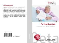 Psychoeducation kitap kapağı