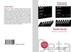 Bookcover of Ranee Narah