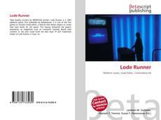Capa do livro de Lode Runner
