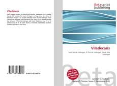 Bookcover of Viladecans