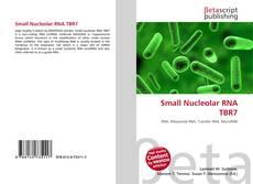 Couverture de Small Nucleolar RNA TBR7