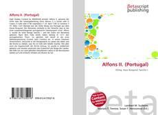 Buchcover von Alfons II. (Portugal)