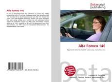 Bookcover of Alfa Romeo 146