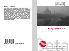 Bookcover of Ranga Shankara