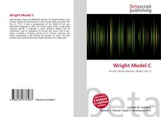 Bookcover of Wright Model C
