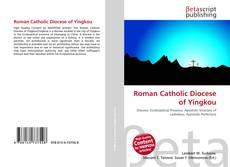 Buchcover von Roman Catholic Diocese of Yingkou