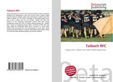 Bookcover of Taibach RFC