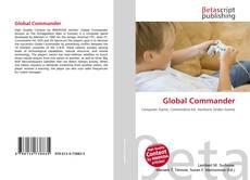 Обложка Global Commander