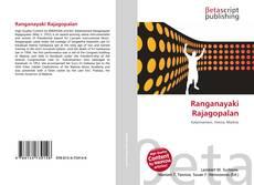 Bookcover of Ranganayaki Rajagopalan