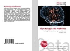 Обложка Psychology and Alchemy