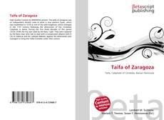Borítókép a  Taifa of Zaragoza - hoz