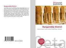 Rangareddy District的封面