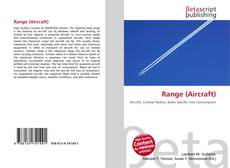 Bookcover of Range (Aircraft)
