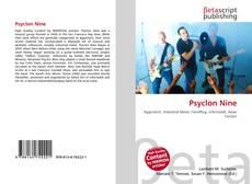Обложка Psyclon Nine