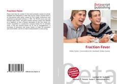 Bookcover of Fraction Fever