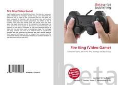 Copertina di Fire King (Video Game)