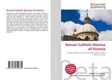 Bookcover of Roman Catholic Diocese of Vicenza