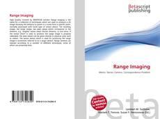 Bookcover of Range Imaging