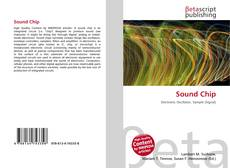 Bookcover of Sound Chip