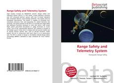 Bookcover of Range Safety and Telemetry System