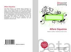 Alfaro Siqueiros的封面