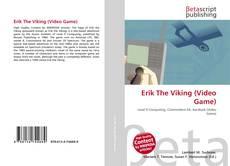 Buchcover von Erik The Viking (Video Game)