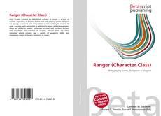 Ranger (Character Class)的封面