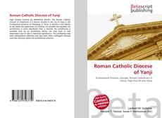 Buchcover von Roman Catholic Diocese of Yanji