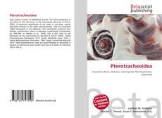 Bookcover of Pterotracheoidea