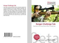 Bookcover of Ranger Challenge Tab