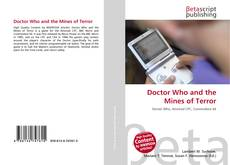 Bookcover of Doctor Who and the Mines of Terror