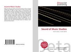Обложка Sound of Music Studios