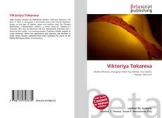 Bookcover of Viktoriya Tokareva