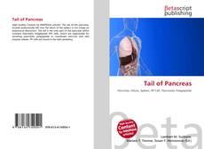 Capa do livro de Tail of Pancreas
