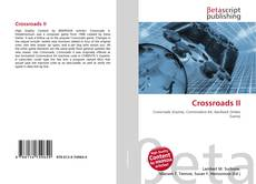 Bookcover of Crossroads II