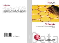 Обложка Vildagliptin