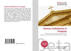 Roman Catholicism in Uruguay的封面