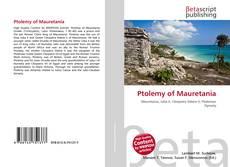 Portada del libro de Ptolemy of Mauretania
