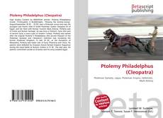 Bookcover of Ptolemy Philadelphus (Cleopatra)