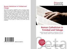 Copertina di Roman Catholicism in Trinidad and Tobago