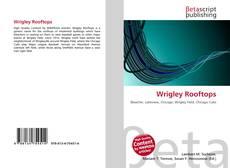 Wrigley Rooftops的封面