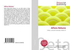 Borítókép a  Alfons Rebane - hoz