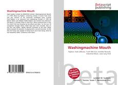 Bookcover of Washingmachine Mouth