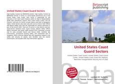 Bookcover of United States Coast Guard Sectors