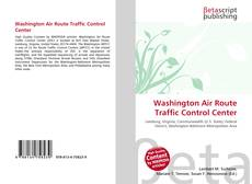 Bookcover of Washington Air Route Traffic Control Center