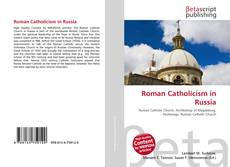 Bookcover of Roman Catholicism in Russia