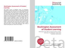 Bookcover of Washington Assessment of Student Learning