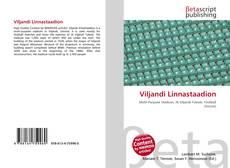 Bookcover of Viljandi Linnastaadion