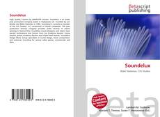 Bookcover of Soundelux