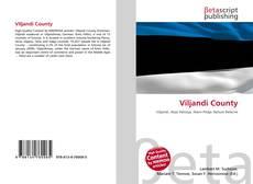 Bookcover of Viljandi County